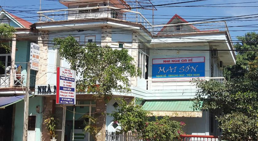 Best time to travel Buon Ma Thuot Guesthouse Mai Son