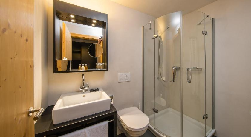 Double Room Pensiun Aldier