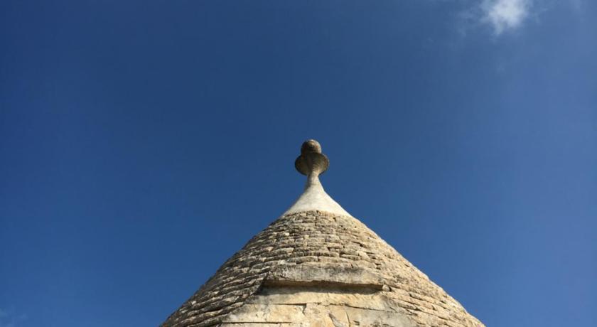 Best time to travel Apulia Ai Trulli Felici