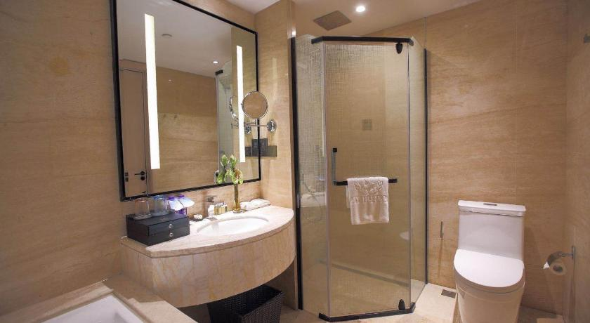 Superior Single Room Wenzhou Jiayun International Hotel