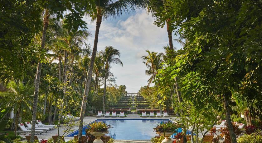 Best time to travel Nassau The Ocean Club, A Four Seasons Resort, Bahamas