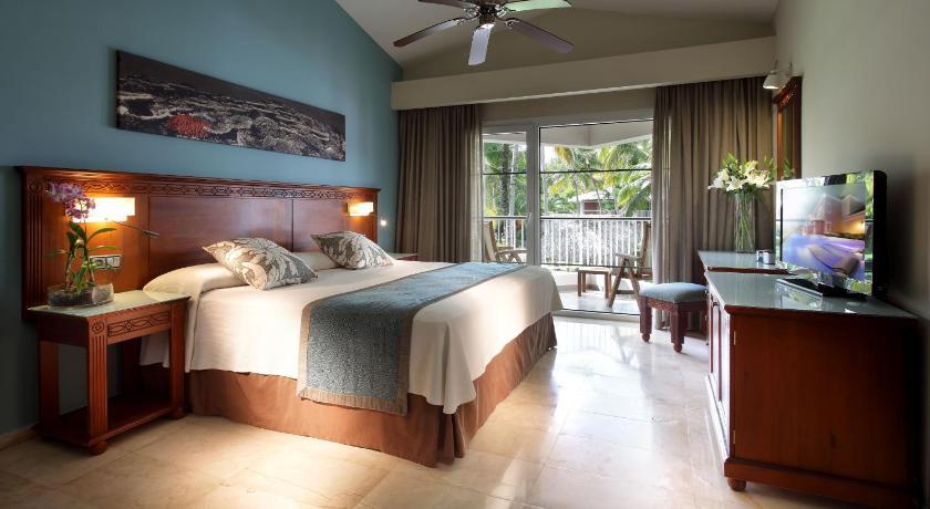 innowacyjny design szczegóły dla nowe niższe ceny Grand Palladium Bavaro Suites, Resort & Spa-All Inclusive in ...