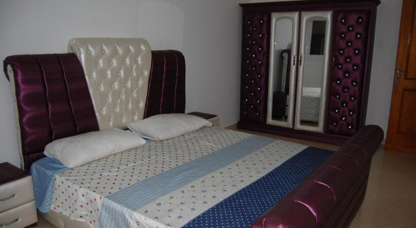 More about APPART-HOTEL AYOUB