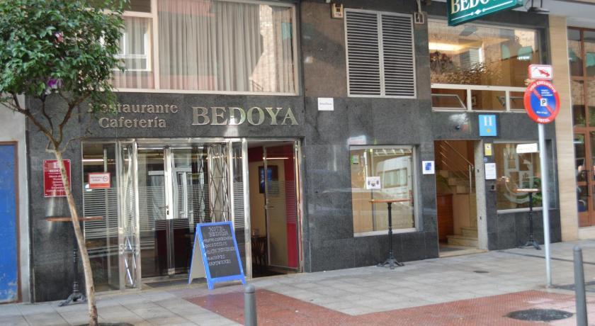 Best time to travel Spain Hotel Bedoya