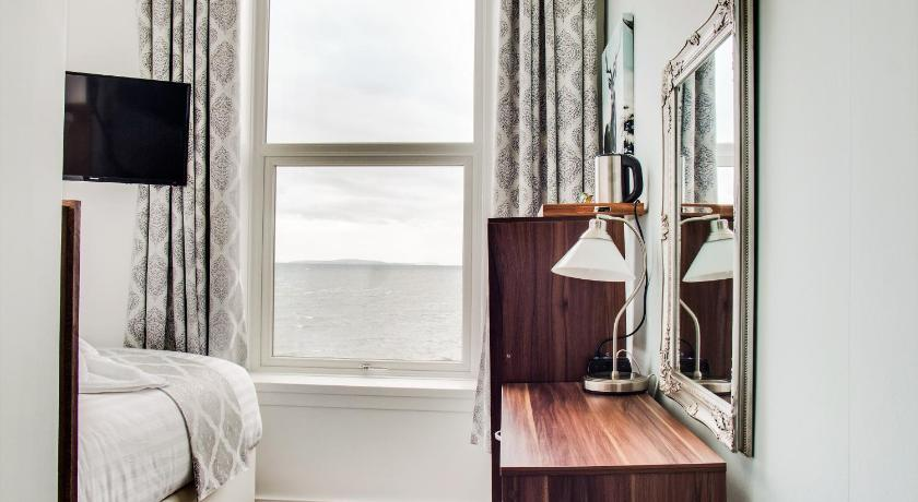 Single Room with Sea View The St Ives