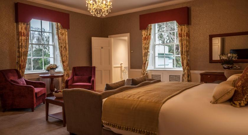 More about Leixlip Manor Hotel