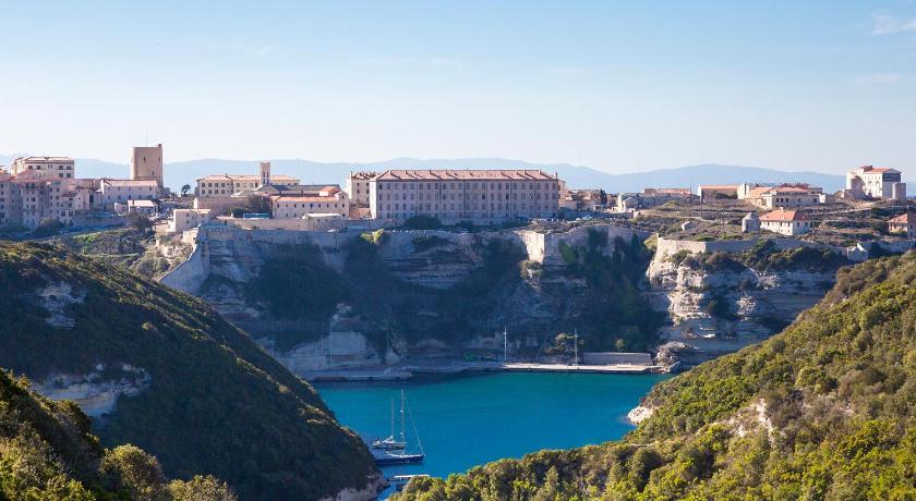 Hôtel Cala di Greco