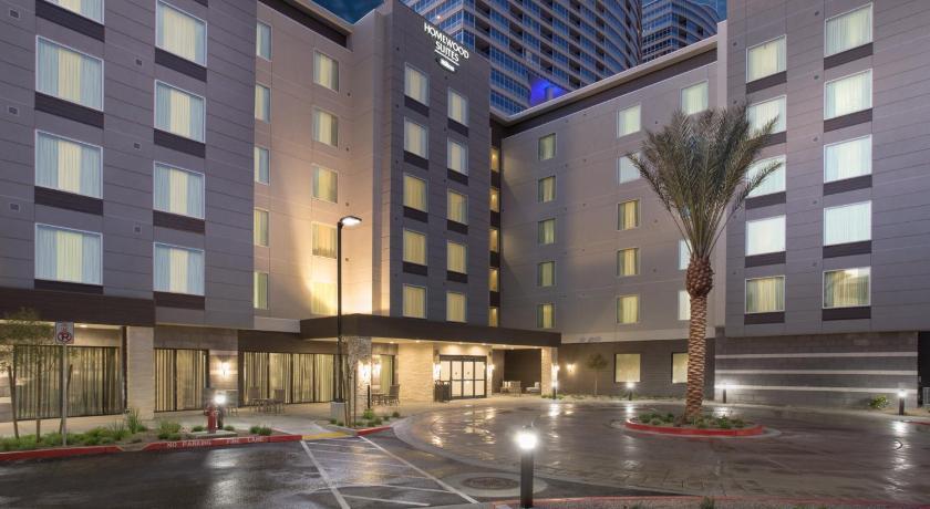 Homewood Suites By Hilton Las Vegas City Center 4625 Dean