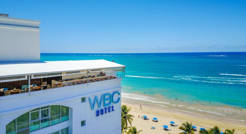 Best time to travel San Juan San Juan Water & Beach Club Hotel