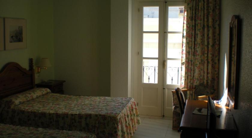 Hotel Terraza Carmona In Vera Room Deals Photos Reviews