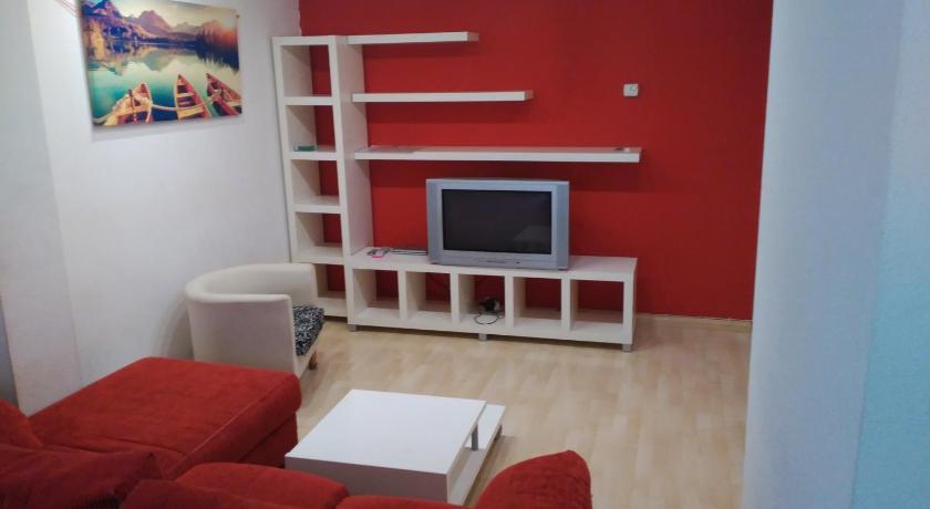 Best time to travel Zaragoza Apartamento Mateo