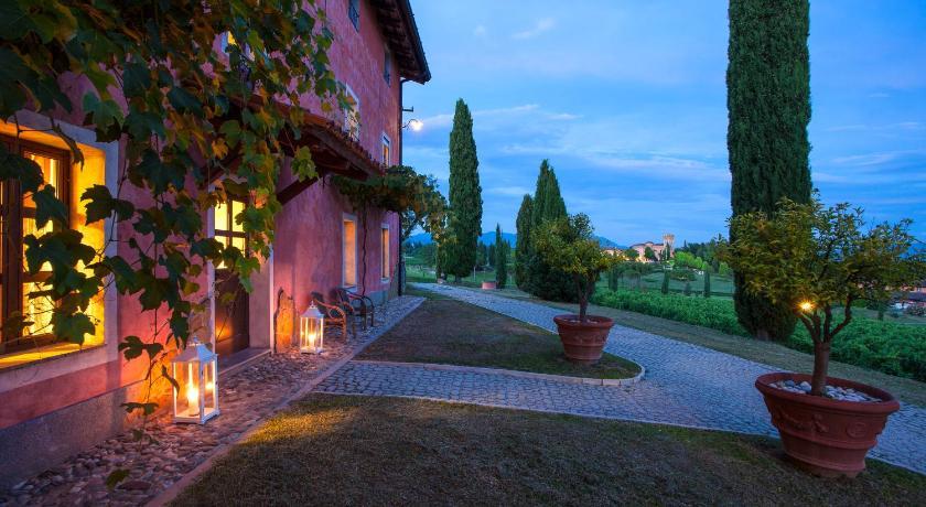 Appartamenti nelle Vigne