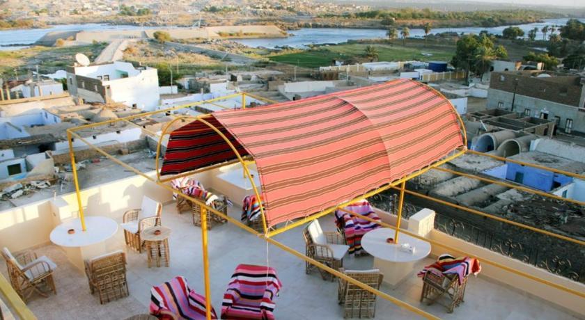 Best time to travel Egypt Ekadolli Nubian Guesthouse Aswan