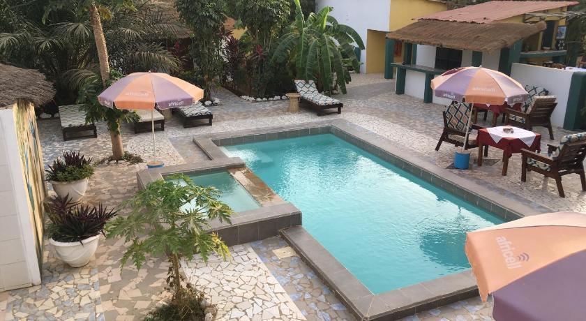 Best time to travel Sukuta Mango Lodge
