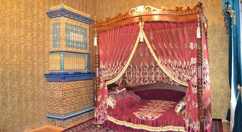Best time to travel Uzbekistan Hotel Kala