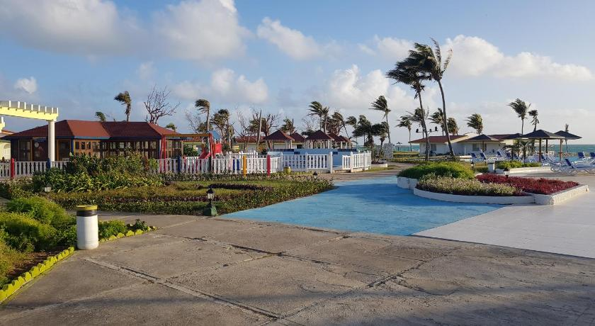 Sercotel Club Cayo Guillermo Prices Photos Reviews Address Cuba