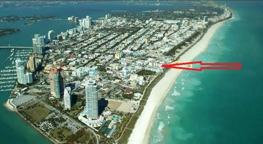 Ocean Drive Beach Pad Entire Apartment