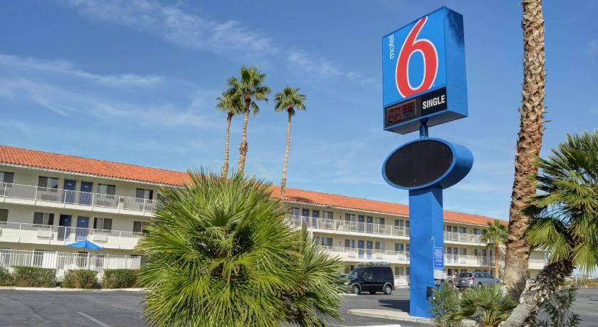 Motel 6 Twentynine Palms