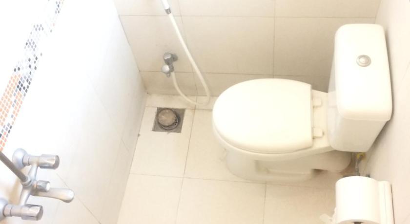 2bedrooms Apartment With Living Room Kitchen Dha Phase Ii Rawalpindi Agoda Com