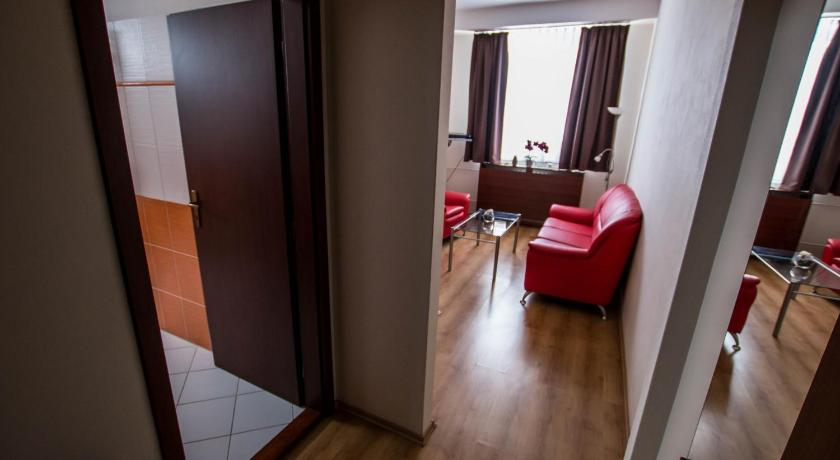 Appartement Deluxe Penzion FIT