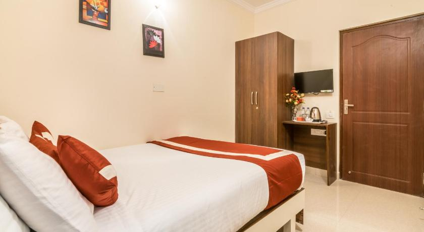 Deluxe Double Room Octave Studio Hotel