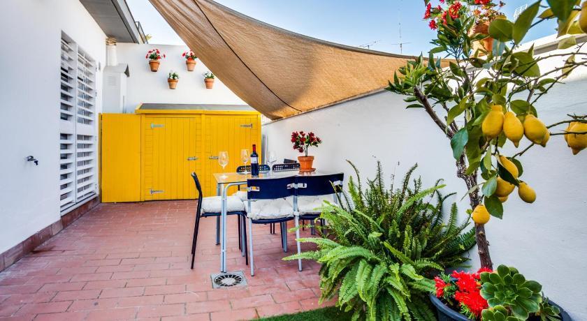 Encantador Atico Y Terraza Vft Se 02858 Seville 2019