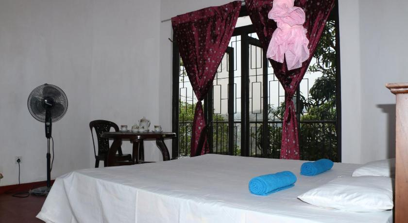 Kandy City View Guest House