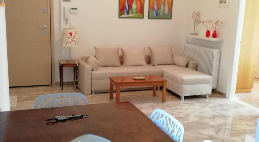 Best time to travel Heraklion Asimelia Luxury Apartment