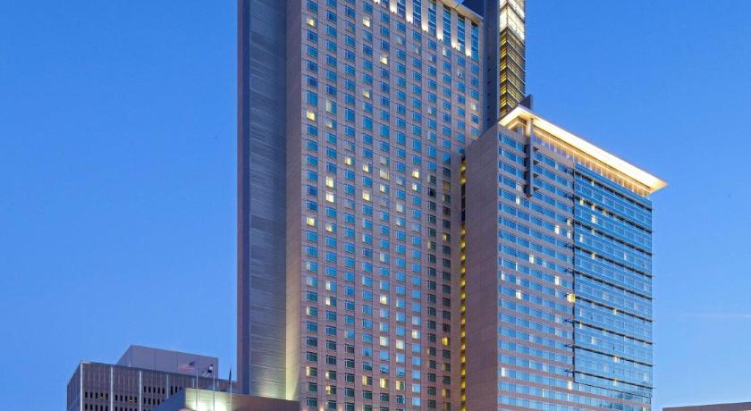 Best time to travel Denver Hyatt Regency Denver at Colorado Convention Center