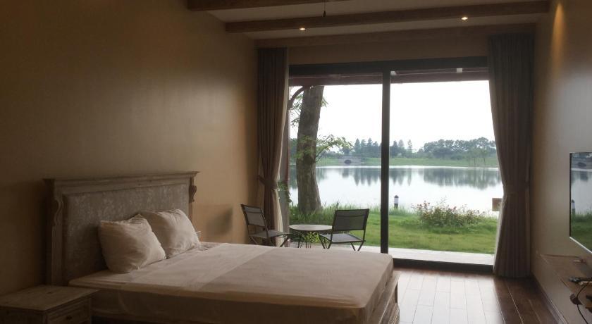 Bach Thanh A19, Flamingo Dai Lai Resort