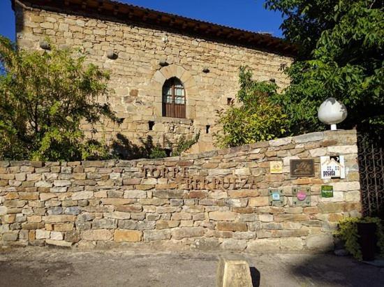 Best time to travel Bilbao Posada Real Torre Berrueza