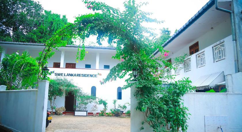 Swelanka Residence