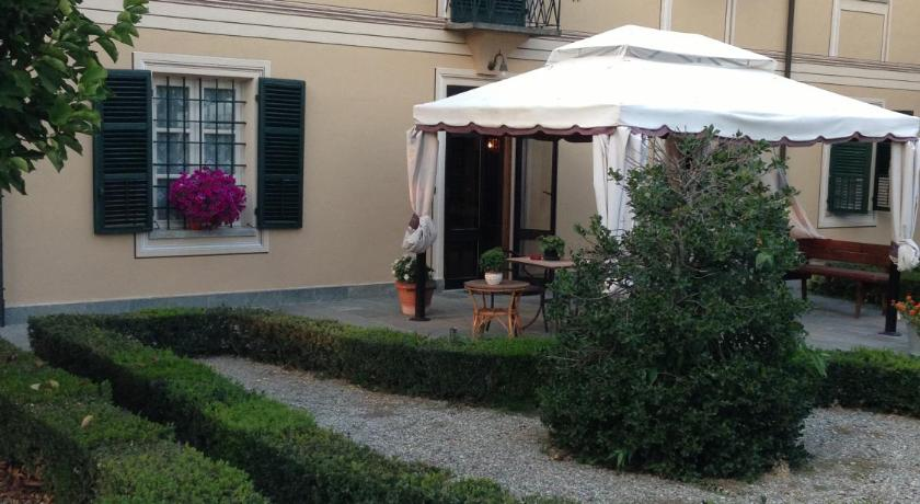 Best time to travel Italy B&B Villa Cardellini