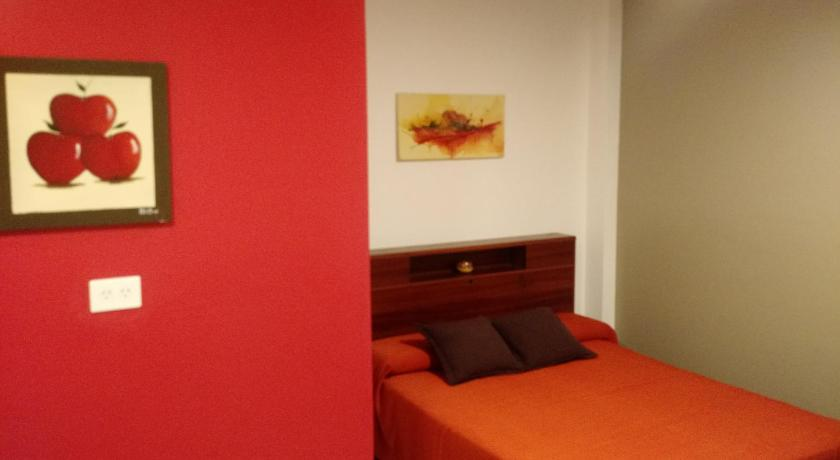 More about TP Apart Hotel Tucuman