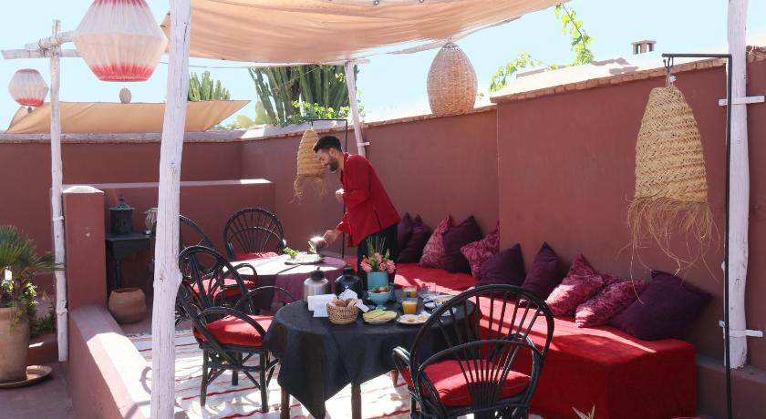 Best time to travel Marrakesh Dar Malak