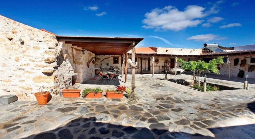 Best time to travel Fuerteventura Agroturismo La Gayria