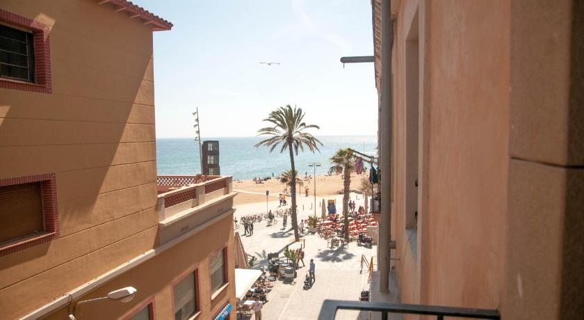 Barcelona Beach Apartments - Barcelona