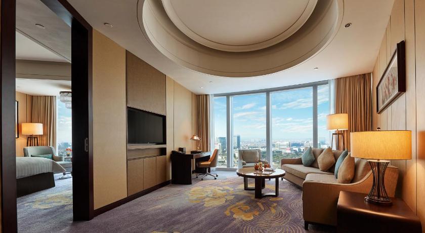 Carte Chine Yiwu.Shangri La Hotel Yiwu Futian Road 6 8 Yiwu Yiwu