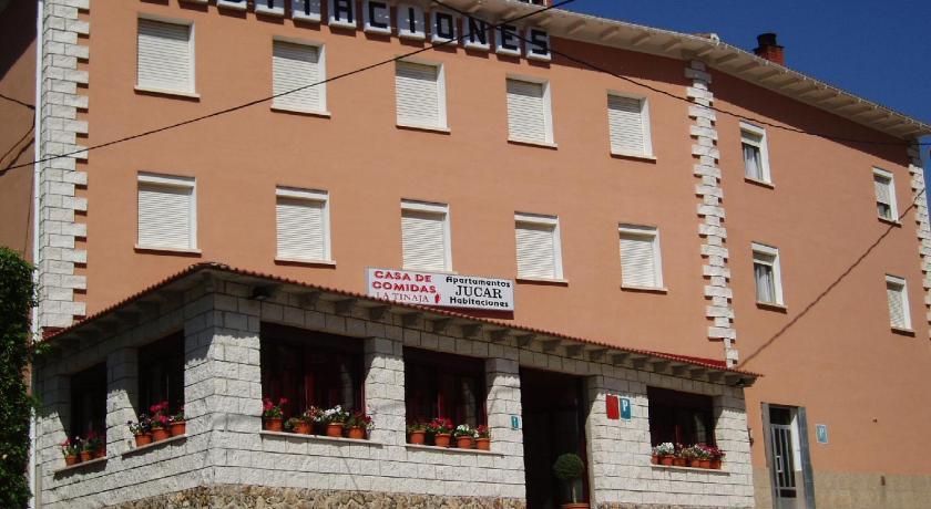 Best time to travel Spain Apartamentos Jucar - Hotel Rural