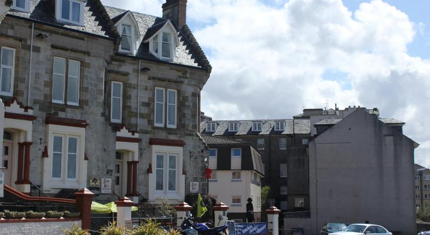 More about Corran House Hostel