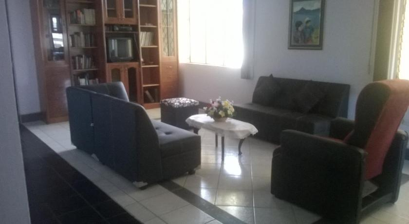 Best time to travel Mixco Apartamento
