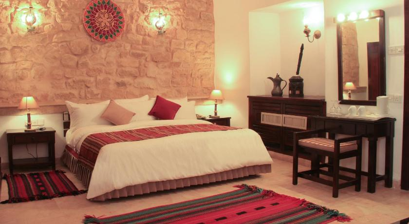 Best time to travel Jordan Hayat zaman Hotel And Resort Petra