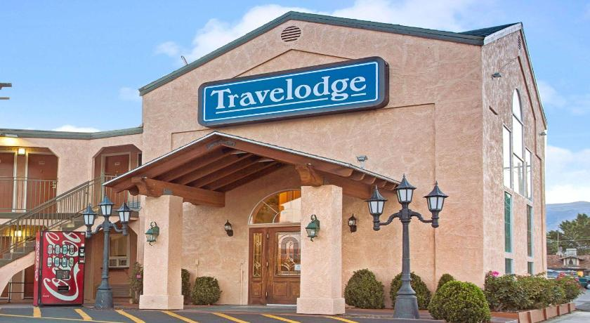 Best time to travel United States Travelodge by Wyndham Bishop