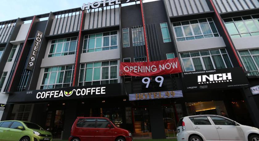 Hotel 99 Sri Petaling (Bukit Jalil) Prices, photos, reviews, address