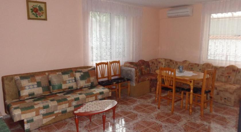 Vacation apartments Pomorie