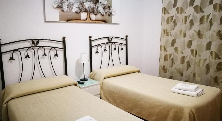 Best time to travel Spain Apartamento Carabanchel