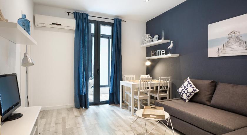 Stay U-nique Rossello - Barcelona