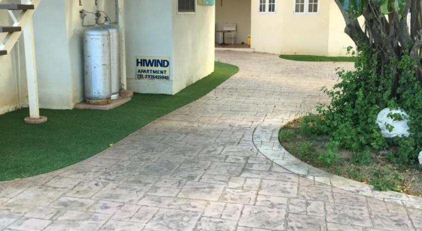 Hiwind Apartments