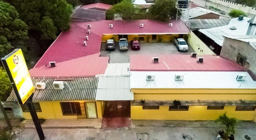 Best time to travel Choluteca Mados Hotel Tamarindo