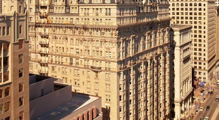 Best time to travel Philadelphia The Bellevue Hotel, in the Unbound Collection by Hyatt